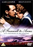 A Farewell To Arms [UK Import] - Gary Cooper, Mary Philips, Helen Hayes, Adolphe Menjou, Henry Armetta