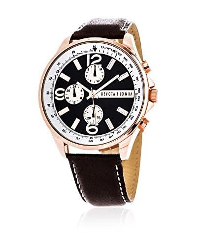 Devota & Lomba Reloj de cuarzo Man DL003MLMF-03 45.50 mm