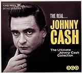 echange, troc Johnny Cash - Real