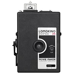Lomography Lomokino 35mm Movie Maker 420