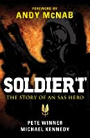 Soldier I - The Story of an SAS Hero