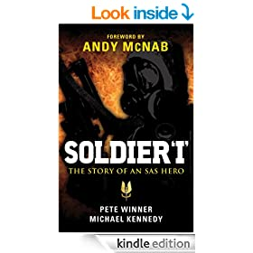 Soldier I - The Story of an SAS Hero (General Military)