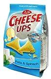 エイム チーズアップス フェタチーズ&ホウレンソウ 35g×12袋