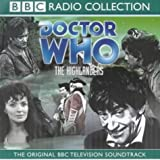 Elwyn Jones Doctor Who: The Highlanders Original BBC Television Soundtrack (BBC Radio Collection) [AUDIOBOOK]