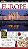 Europe (Eyewitness Travel Guides)