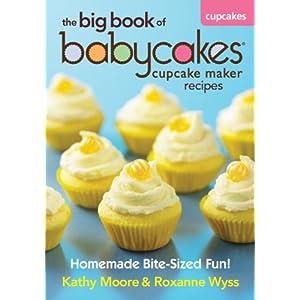 babycakes cupcake maker instructions