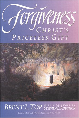 Image for Forgiveness: Christ's Priceless Gift