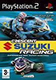 echange, troc Crescent Suzuki Racing [ Playstation 2 ] [Import anglais]