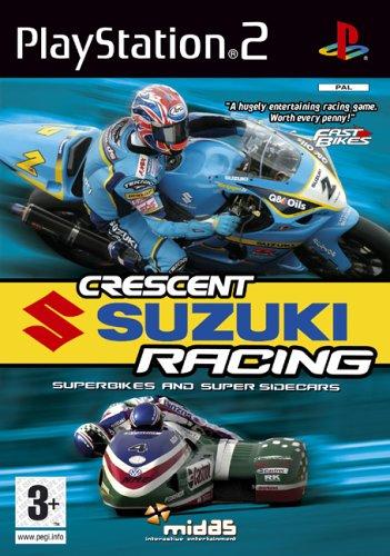 Cresent Suzuki Racing (PS2)