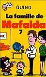 Mafalda, tome 7 : La Famille de Mafalda par Quino