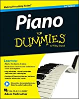 Piano For Dummies, 3rd Edition ebook download