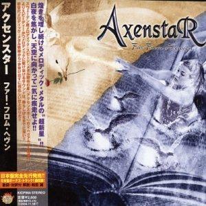 Axenstar - Far from Heaven - Zortam Music
