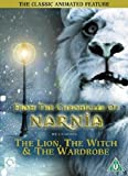 The Lion, The Witch And The Wardrobe [DVD] - Bill Melendez