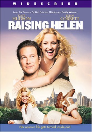 Cover art for  Raising Helen (Widescreen Edition)