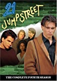 21 Jump Street: Season 4 [DVD] [1989] [Region 1] [US Import] [NTSC]