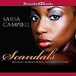 Scandals | Sasha Campbell