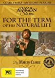 For the Term of His Natural Life - Complete Series - 2-DVD Set