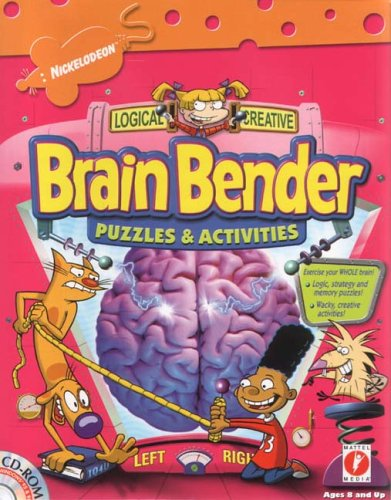 nickelodeon-brain-bender