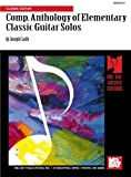 img - for Complete Anthology Of Elementary Classic Guitar Solos: Classic Guitar book / textbook / text book