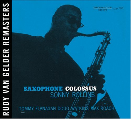 [Jazz] Sonny Rollins 513SZ9T8EZL