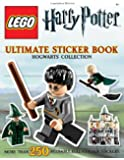 LEGO® Harry Potter Welcome to Hogwarts Ultimate Sticker Book