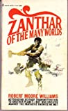 Zanthar of the Many Worlds (Lancer Books, 73-694)