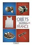 echange, troc Ariel Wizman - Ces objets emblématiques que vous sauveriez (ou pas) avant de quitter la France