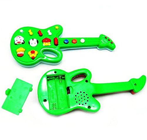 Electronic Toys For Boys : Bhbuy hot electronic guitar toy nursery rhyme music
