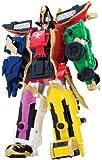 Power Rangers - 38095 - Figurine - Pwr - Dx Megazord Légendaire