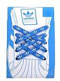 Adidas Originals Trefoil Blue Shoe Laces -715287