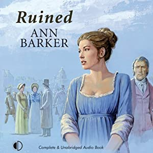Ruined | [Ann Barker]