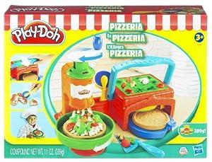 Play-Doh - La Pizzeria Pd (Hasbro 31989148)