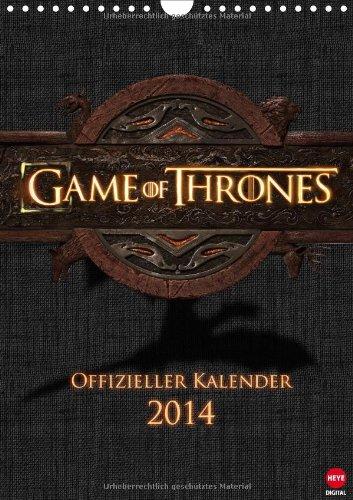 game-of-thrones-wandkalender-2014-din-a4-hoch-der-offizielle-kalender-zur-erfolgsserie-monatskalende