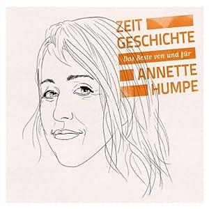 Annette Humpe - Zeitgeschichte