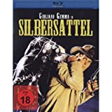 They Died with Their Boots On ( Sella d'argento ) (Blu-Ray)by Giuliano Gemma