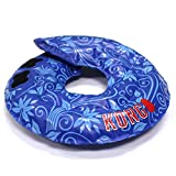 KONG Cushion Recovery Collar, Fits 8