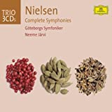 Nielsen: Complete Symphonies Nos. 1-6