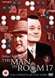 The Man in Room 17 - The Complete Series 2 [DVD]