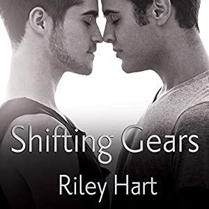 Shifting Gears Audiobook