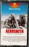 Aerosmith ~ Rock In A hard Place (Original 1982 CBS Records 38061 CASSETTE Tape NEW Factory Sealed in the Original Shrinkwrap ~ Features 10 Tracks ~ See Seller's Description For Track Listing)