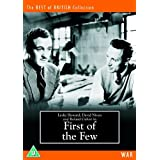 First of the Few [1942] [DVD]by Leslie Howard