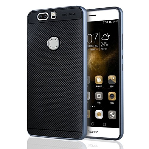 cover-huawei-honor-v8-ivencase-stile-anti-scratch-hybrid-silicone-elegante-pc-bumper-premio-structur