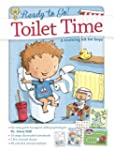 Toilet Time: A Training Kit for Boys...