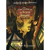 The Case of the Bizarre Bouquets: An Enola Holmes Mystery