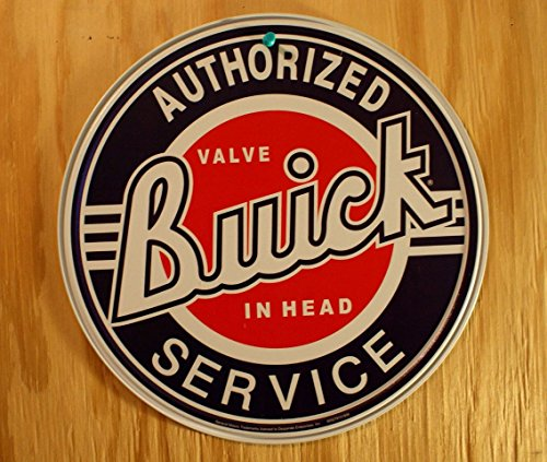 buick-service-tin-sign-12-x-12in