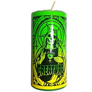 Creature Skateboard Wax - Doom Candle