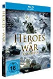 Image de Heroes of War - the Assembly [Blu-ray] [Import allemand]
