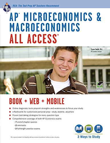 advanced placement microeconomics Ap exam: economics: microeconomics penn state credit evaluation: for a  grade of three, no credit is awarded for a grade of four or five, credit is awarded  for.