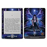 Diabloskinz Vinyl Adhesive Skin Decal Sticker for Amazon Kindle - Immortal Flight