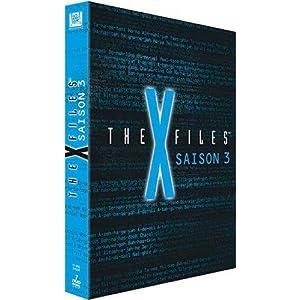The X-Files - Saison 3
